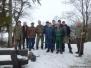 Gewässerreinigung Silbersee 2013 - 1