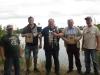 Gewinner Königsfischen 2014